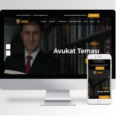 Avukat Teması v15